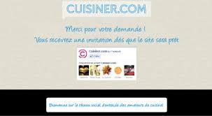 reseau social cuisine reseau social cuisine 28 images youmiam le r 233 seau social d