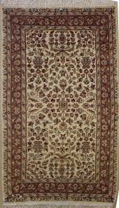 3x6 Rugs 0x5 U00278 Rug Pak Persian Design Handmade Pak Persian Silk And