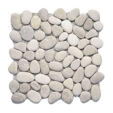 solistone river rock brookstone 12 in x 12 in x 12 7 mm