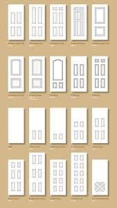 trendy types of exterior house doors front door designs in types