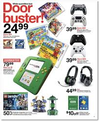 xbox one among top selling electronics during black friday target black friday 2017 ad u2014 find the best target black friday
