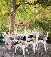 Cleaning Patio Furniture by How To Clean Outdoor Furniture