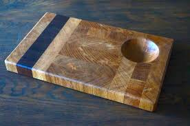 recent commissions makemesomethingspecial com handmade end grain chopping board