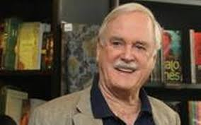 so anyway u2026 u0027 here u0027s an interview with monty python u0027s john cleese