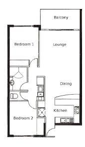 apartments floor plans 2 bedrooms floor plan 2 bedroom apartment 1000 images about 2 bedroom apartment