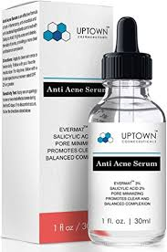 Serum Acne anti acne serum for and from uptown