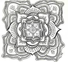 best 25 really hard coloring pages for adults detailed