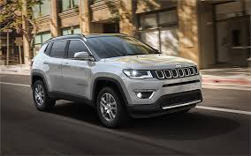 price jeep compass india spec jeep compass specifications equipment bookings