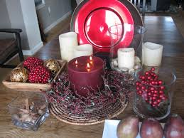ideas about christmas table decorations on pinterest settings and