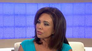 jeanine pirro hairstyle images attorney jeanine pirro talks first novel sly fox today com