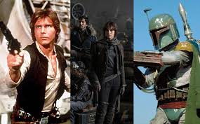 upcoming star wars movies calendar of release dates