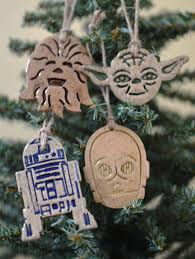 wars tree ornaments