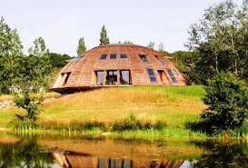 Incredible Houses 17 Incredible Houses Designed By Nature Itself Y So Serious