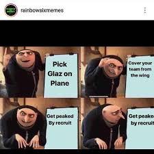 Six Meme - rainbow 6 memes buff glaz instagram profile instapuk com
