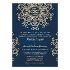 indian wedding cards invitations zazzle co uk