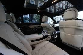 luxury transportation in london eg chauffeurs luxury traveler