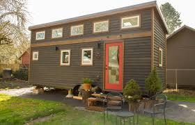 Plans To Build A Cabin How Much Does A Tiny House Cost Diy Building Vs Buying From A Builder
