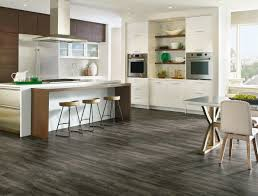 Vinyl Floor Basement Armstrong Luxury Vinyl Plank Flooring Lvp Gray Wood Look