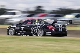 Nissan Altima V8 - v8 supercars supertest picture special touringcartimes