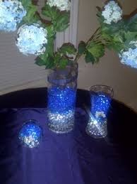 royal blue wedding decorations bella beginnings royal blue and