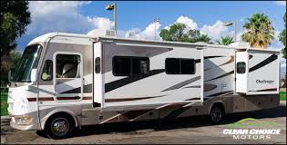 damon challenger 372 rvs for sale