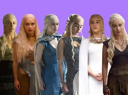 game of thrones u0027 costumes have changed over 6 seasons business