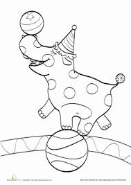 hippo coloring pages education