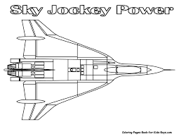 jet fighters colouring pages fighter coloring pages within jet