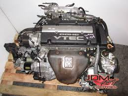 id 792 jdm h23a vtec and non vtec motors h22a type s obd1 and