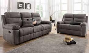 sofa garnitur 3 teilig couchgarnitur kaufen bequeme polstergarnituren otto