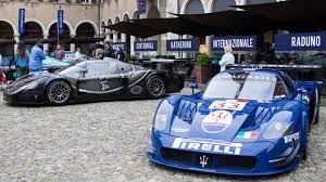 maserati mc12 maserati mc12 gt1 for sale and sold production 13 cars cars