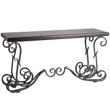 Iron Sofa Table by Quentin Console Table Pier 1 Imports