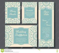 Sample Of Invitation Card For Wedding Wedding Card Collection With Mandala Template Of Invitation Card