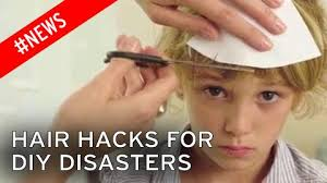 hair cut dizziness top 10 disastrous consequences of a bad diy haircut revealed and