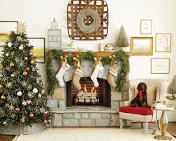 3 festive mantels to inspire your holiday home how to decorate the fireplace is the heart of the home what with santa coming down the chimney and all we love decking out this space with garland stockings