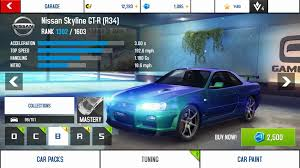 nissan skyline 2014 custom nissan skyline gt r r34 asphalt wiki fandom powered by wikia