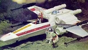 X-Wing Fighter - Star Wars Collectors Archive