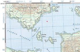map using coordinates 2 b location distance and direction on maps