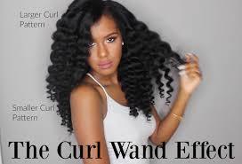 flexi rod stretch long 4b c hair why i secretly love wand curls more than flexi rods bellemocha com