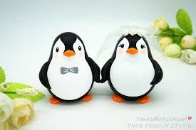 penguin wedding cake toppers love bird wedding cake toppers cheap