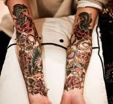tags amazing cool punk tattoo designs rocker tattoos