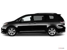 are toyota siennas reliable toyota reviews prices and pictures u s report