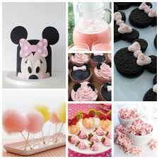 minnie mouse baby shower ideas minnie mouse of