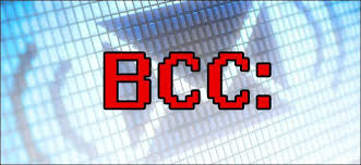 How Does Blind Carbon Copy Work What Bcc Is And Why You U0027re A Terrible Person If You Don U0027t Use It