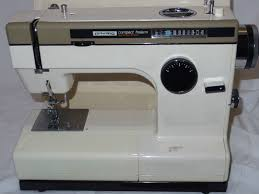 husqvarna viking prisma 980 computerized free arm zigzag sewing