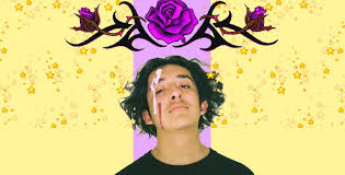 Seeking Cupid Song Meet Cuco The 18 Year Cosmic Chicano Songs