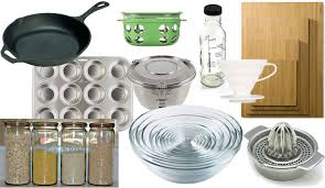 Kitchen Materials Five Materials For A Healthy Kitchen