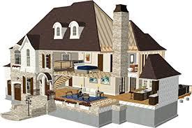 Amazoncom Chief Architect Home Designer Pro  Software - Home designer