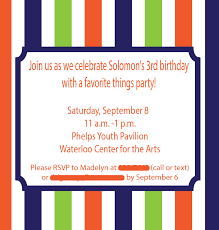 what to say in a birthday invitation birthday invitation wording
