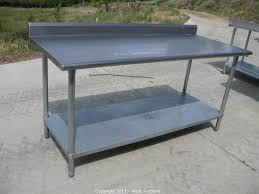 furniture stainless steel restaurant kitchen cabinets 6 foot
